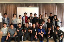 湯田健二によるセミナー沖縄講演 終了