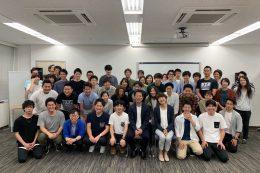 山本澄子先生・湯田健二先生によるセミナー終了